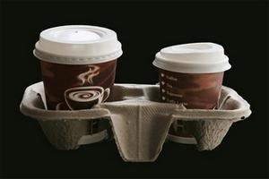 Производство стаканчиков для кофе