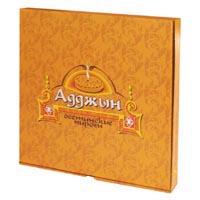 Коробки купить в Хабаровске для продукции недорого